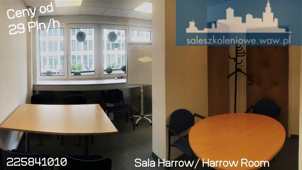 Sala Harrow