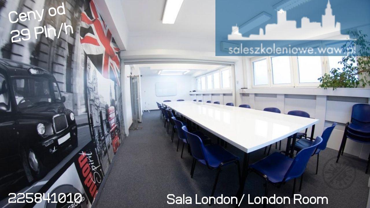 Sala Londyn
