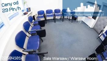 Sala Warsaw
