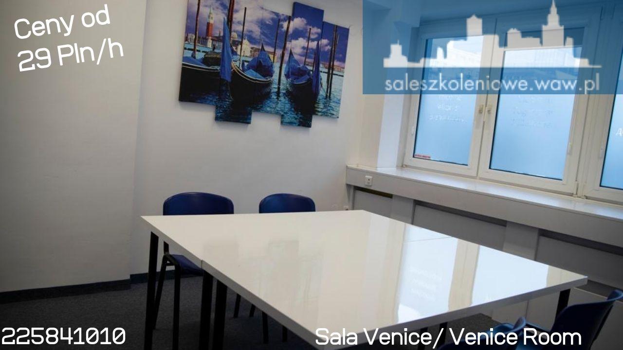 Sala Venice